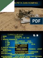 Ilmu Medan Peta Dan Kompas (Impk) Basic
