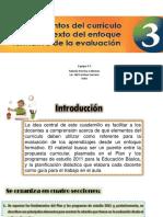 Enfoque 3. Los Elementos Del Curriculo-secundaria