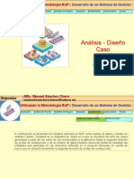 5-AnalisisDiseño_Caso