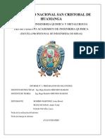 Universidad Nacional San Cristobal de Huamanga
