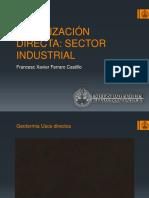 6- Utilización Directa_sector Industrial