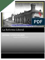 La Reforma Liberal