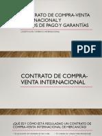 Trabajo de Exposición Logística en Comercio Internacional