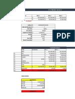 Excel Escenario Basico VFinal