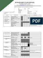 Clinical Pathway CVA