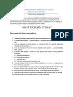 Ejercicios Programacion Aplicada.docx