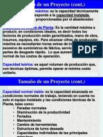 Classs Tamaño 2018kk