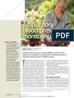 Ambulatory BP Monitoring