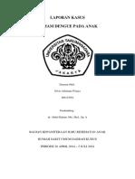 Case Anak DBD-cipi 2