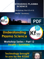 Understanding Plasma Science Part 12