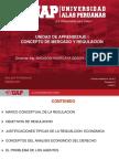 Concepto de Mercado y Regulacion-1
