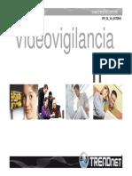 Video Vigilancia IP Presencial