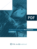 IA Ecuador Manufacturing2018