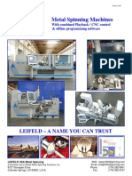 Leifeld USA Spinning Flyer 01 07 2 Pages