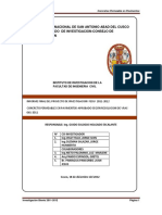 Informe Concreto Poroso Al 18 Dic 2012