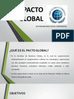 Diapos Pacto Global