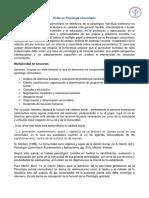Roles en Psicología comunitaria.pdf