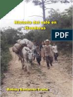1 Capitulo 1 Historia Del Cafe en Honduras