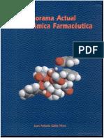 Panorama Actual de La Química Farmcéutica