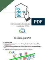 Introducción Al Estándar Knx_indotic
