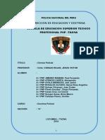Monografia Ciencia Policial