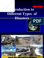 Intro to Disasters