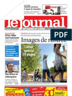 Le Journal 3 Septembre 2010