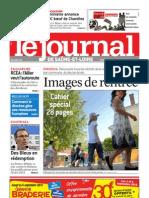 Le Journal 3 Septembre 2010