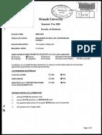 BMS2052 Exam