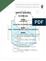 UNIDAD 2 ESPESIFICACIONES PARA EL PROYECTO DE ALCANTARILLADO.docx