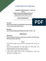 3-PeraturanMenteriPerburuhanNomor7Tahun1964.pdf