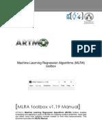 MLRA v1.19 Manual