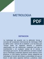 PRESENTACION METROLOGIA  .pptx
