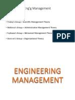 1 Engineering Management