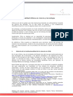 BCN- historia e institucionalidad de la ciencia en Chile.doc