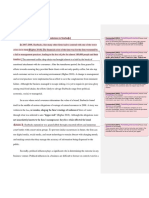 Bad Sample_Final Paper on Recommendations ( Based on Starbucks Business Analysis)