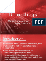 Carbon Chips