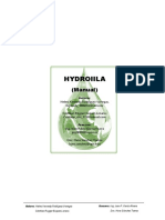 Manual HydroIILA