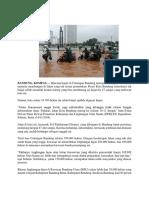 Banjir di Kota Bandung.docx