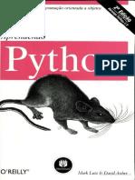 Livro - Aprendendo Python - Mark Lutz & David Ascher - Editora Bookman.pdf