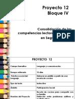 2º.bloque IV. Proyecto 12
