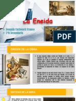 La Eneida- Virgilio