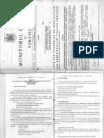 Monitorul Oficial Al Romaniei 18 Mai 2005001