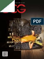 Majalah SCG Edisi Juli 2018