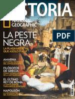Historia National Geographic - Julio 2014