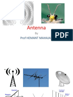 Rfma Antenna