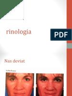02 Rinologia Malformatii CS Traumatisme