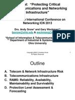 SnowWeckman ICN13 Tutorial