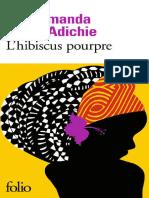 Chimamanda Ngozi Adichie - L'ibiscus pourpre.epub