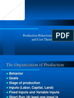 00 03 Production Behaviour Cost